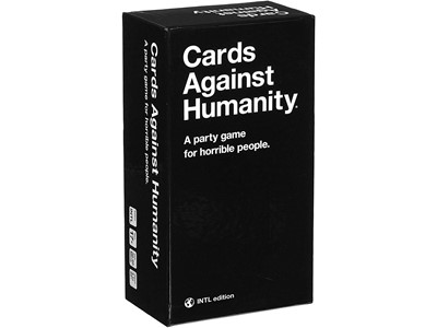 Cards Against Humanity - International E