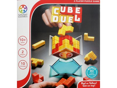 Cube Duel - Smart Games