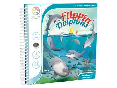 Flippin Dolphins - SmartGames