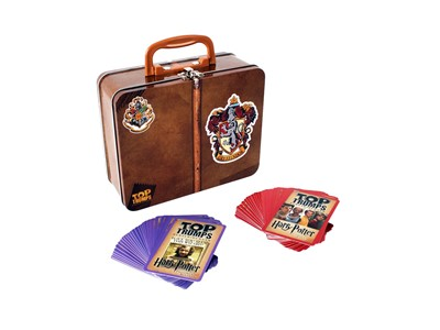 Top Trumps - Harry Potter Gryffindor