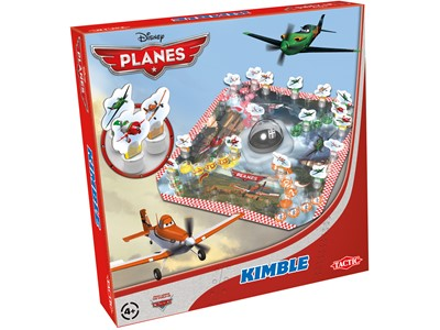 Disney Planes Kimble