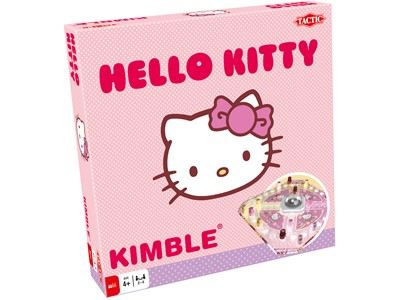 Hello Kitty Kimble (Ludo)