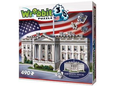 The White House Washington