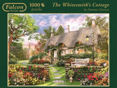 Whitesmiths Cottage
