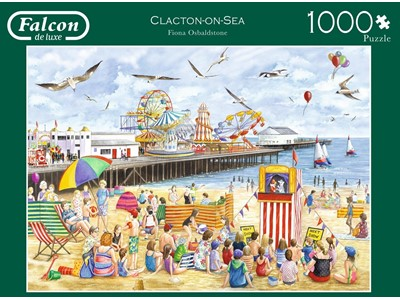 Clacton-on-sea
