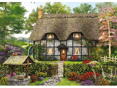 The Florists cottage