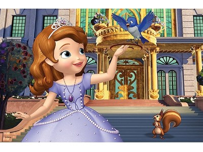 Sofia the first 60
