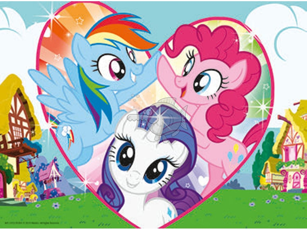 My Little Pony - Better Together