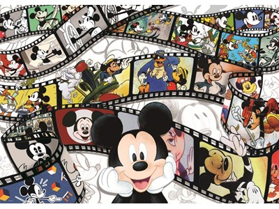Disney Mickey The True Original, 90 Years of Magic