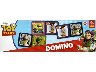 Toy Story Domino - Disney Pixar