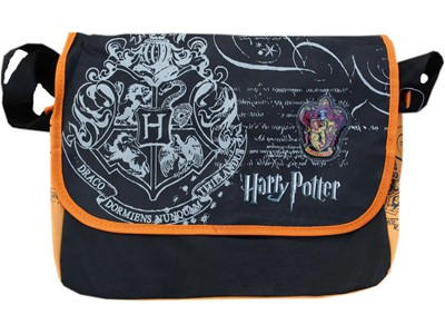 Messangerbag Harry Potter