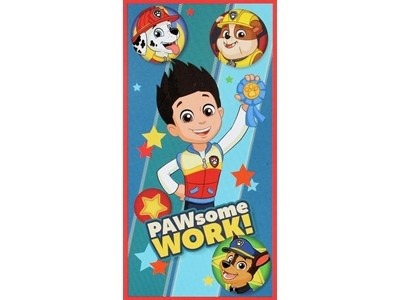 Paw Patrol Paw some Work! 2