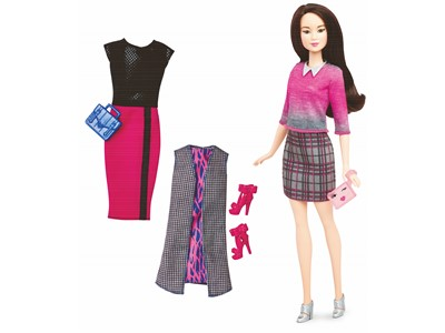 Barbie Fashionistas nr 36
