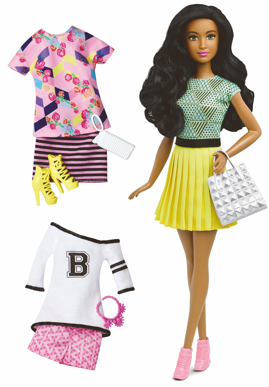Barbie Fashionistas Nr. 34