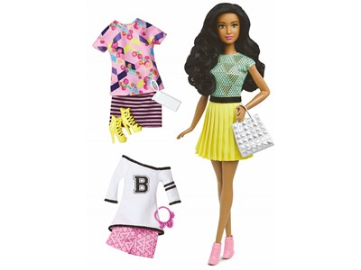 Barbie Fashionistas Nr. 34